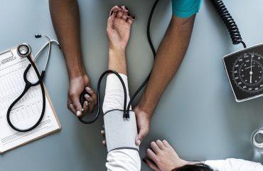 doenças cronicas não transmissíveis